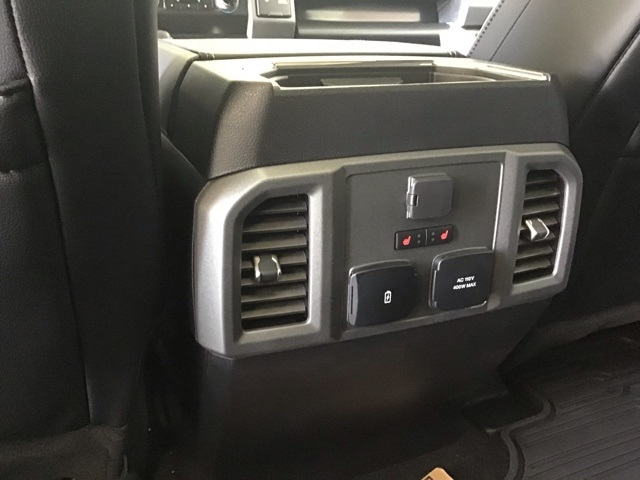 2019 F-150 SuperCrew Cab 4x4,  Pickup #F10482 - photo 11