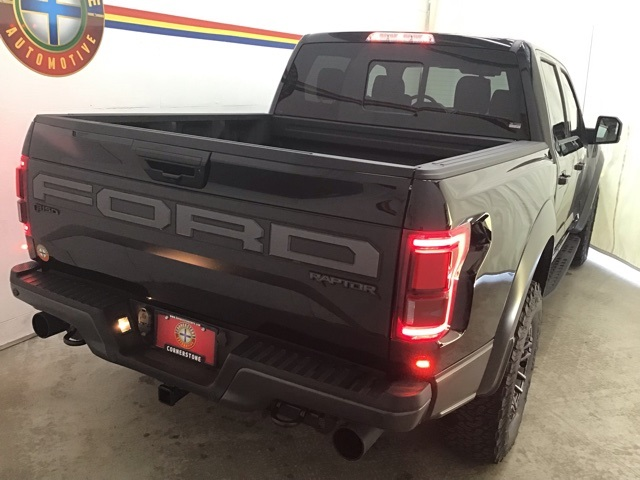 2019 F-150 SuperCrew Cab 4x4,  Pickup #F10482 - photo 15