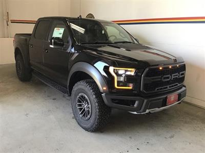 2019 F-150 SuperCrew Cab 4x4,  Pickup #F10482 - photo 14