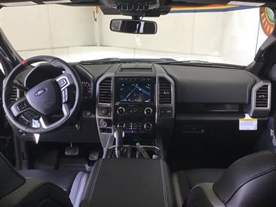 2019 F-150 SuperCrew Cab 4x4,  Pickup #F10482 - photo 5