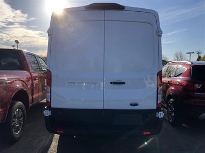 2019 Transit 250 Med Roof 4x2,  Empty Cargo Van #F10494 - photo 2