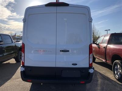 2019 Transit 250 Med Roof 4x2,  Empty Cargo Van #F10495 - photo 2