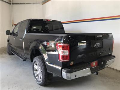 2019 F-150 SuperCrew Cab 4x4,  Pickup #F10508 - photo 2