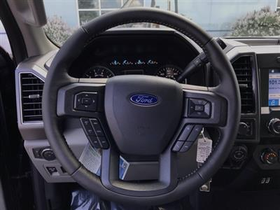 2019 F-150 SuperCrew Cab 4x4,  Pickup #F10508 - photo 5
