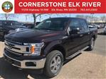 2019 F-150 SuperCrew Cab 4x4,  Pickup #F10513 - photo 1