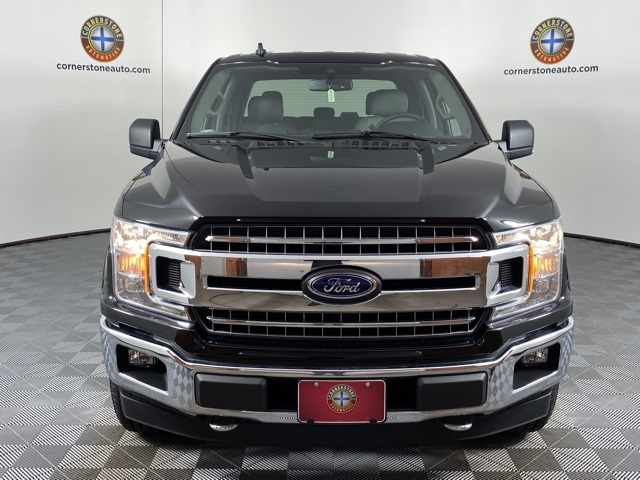 2019 F-150 SuperCrew Cab 4x4,  Pickup #F10546 - photo 13