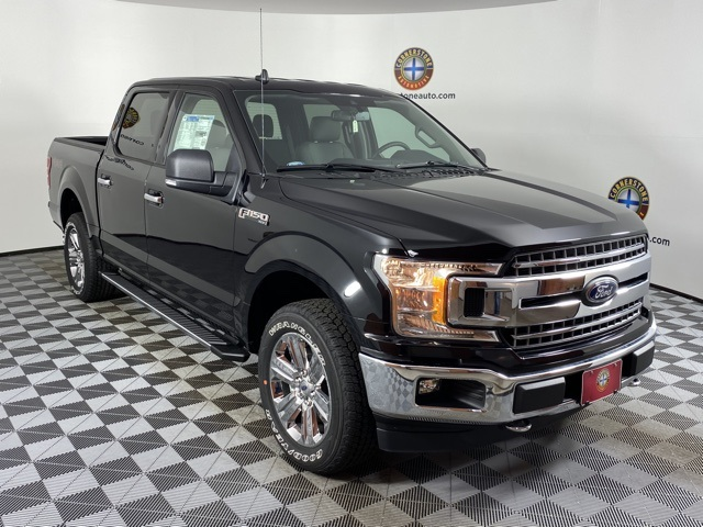 2019 F-150 SuperCrew Cab 4x4,  Pickup #F10546 - photo 2