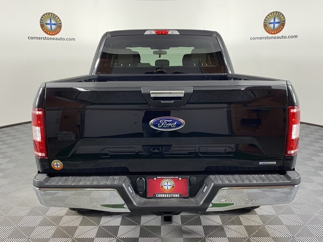 2019 F-150 SuperCrew Cab 4x4,  Pickup #F10546 - photo 15