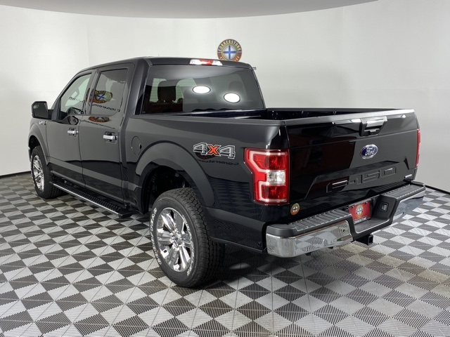 2019 F-150 SuperCrew Cab 4x4,  Pickup #F10546 - photo 16