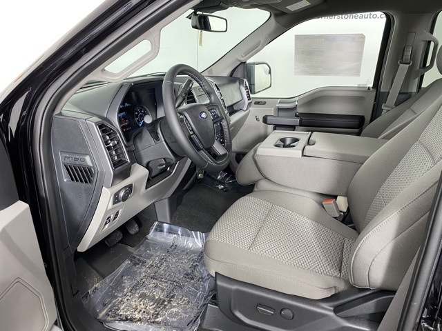 2019 F-150 SuperCrew Cab 4x4,  Pickup #F10546 - photo 10