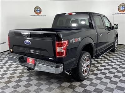2019 F-150 SuperCrew Cab 4x4,  Pickup #F10546 - photo 14