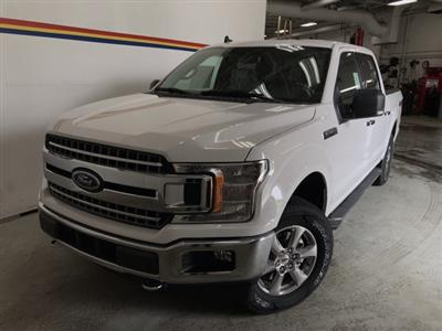 2019 F-150 SuperCrew Cab 4x4,  Pickup #F10593 - photo 1