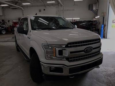 2019 F-150 SuperCrew Cab 4x4,  Pickup #F10593 - photo 4