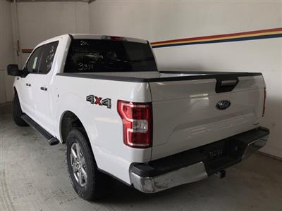 2019 F-150 SuperCrew Cab 4x4,  Pickup #F10593 - photo 2