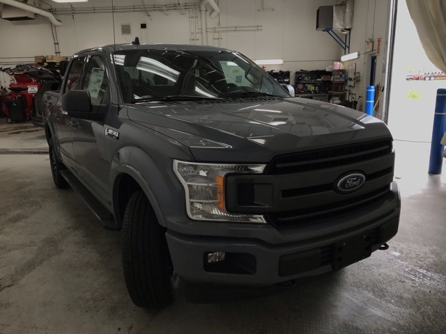 2019 F-150 SuperCrew Cab 4x4,  Pickup #F10596 - photo 4