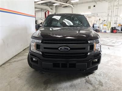 2019 F-150 SuperCrew Cab 4x4,  Pickup #F10600 - photo 3