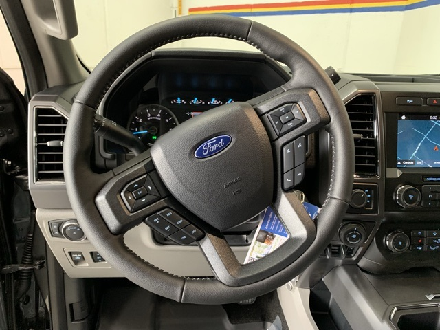 2019 F-150 SuperCrew Cab 4x4,  Pickup #F10613 - photo 2