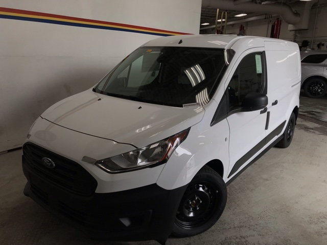 2019 Transit Connect 4x2,  Empty Cargo Van #F10623 - photo 1