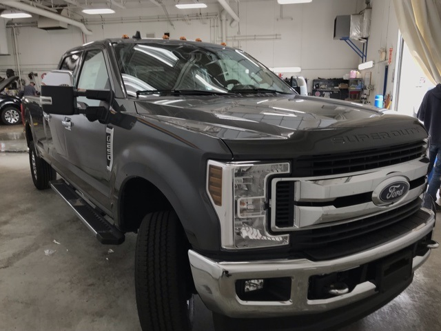 2019 F-250 Crew Cab 4x4,  Pickup #F10625 - photo 4