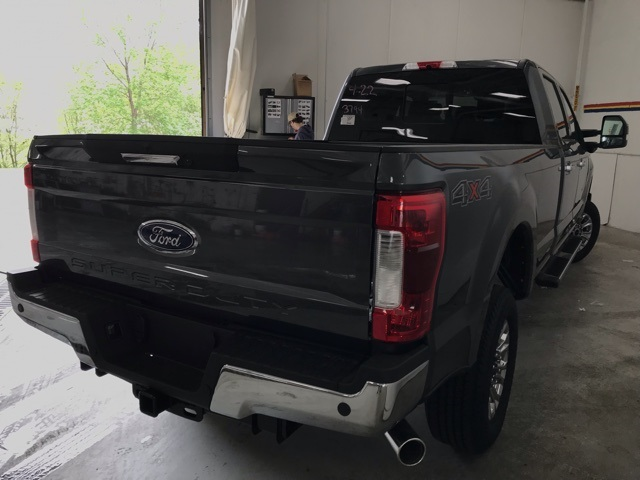 2019 F-250 Crew Cab 4x4,  Pickup #F10625 - photo 5