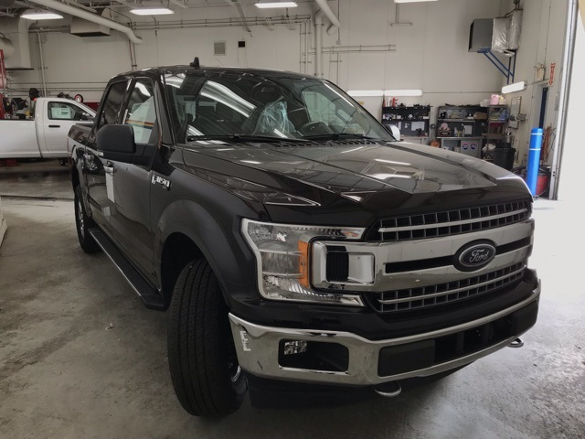 2019 F-150 SuperCrew Cab 4x4,  Pickup #F10636 - photo 4