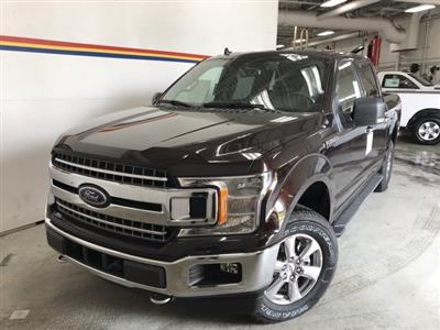2019 F-150 SuperCrew Cab 4x4,  Pickup #F10636 - photo 1