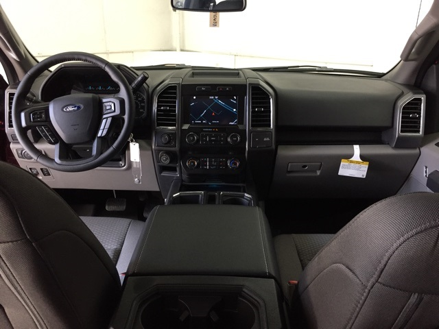 2019 F-150 SuperCrew Cab 4x4,  Pickup #F10637 - photo 5