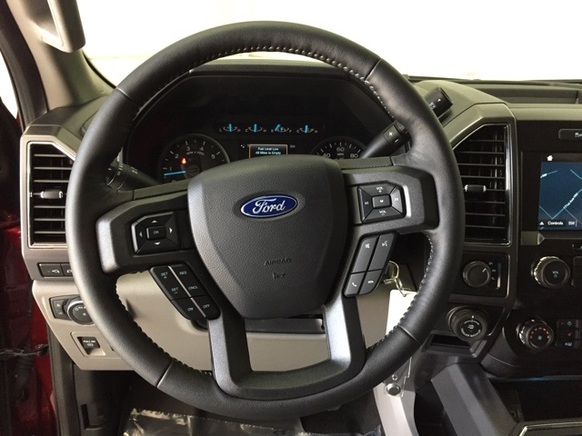 2019 F-150 SuperCrew Cab 4x4,  Pickup #F10637 - photo 2