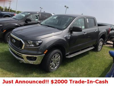 2019 Ranger SuperCrew Cab 4x4,  Pickup #F10647 - photo 1