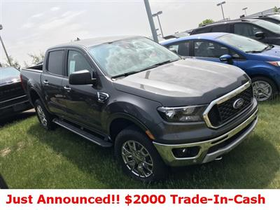 2019 Ranger SuperCrew Cab 4x4,  Pickup #F10647 - photo 4