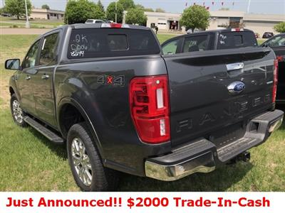2019 Ranger SuperCrew Cab 4x4,  Pickup #F10647 - photo 2
