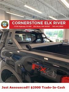 2019 Ranger SuperCrew Cab 4x4,  Pickup #F10648 - photo 2