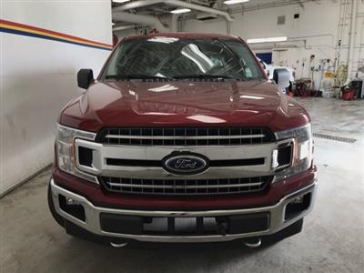 2019 F-150 SuperCrew Cab 4x4,  Pickup #F10652 - photo 3