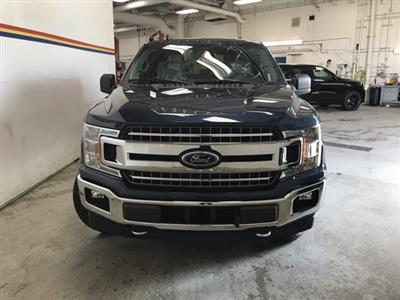 2019 F-150 SuperCrew Cab 4x4,  Pickup #F10657 - photo 3