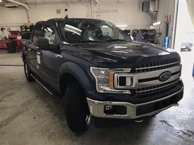 2019 F-150 SuperCrew Cab 4x4,  Pickup #F10657 - photo 4