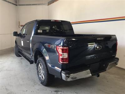 2019 F-150 SuperCrew Cab 4x4,  Pickup #F10657 - photo 2