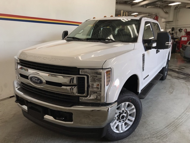 2019 F-350 Crew Cab 4x4,  Pickup #F10662 - photo 1