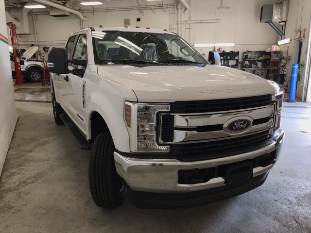 2019 F-350 Crew Cab 4x4,  Pickup #F10662 - photo 3