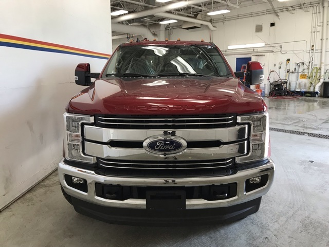 2019 F-350 Crew Cab 4x4,  Pickup #F10675 - photo 3