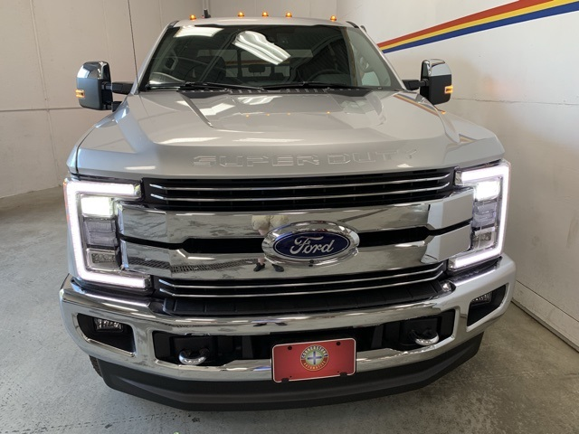 2019 F-350 Crew Cab 4x4,  Pickup #F10676 - photo 12