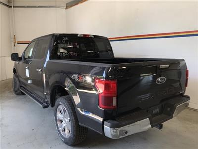 2019 F-150 SuperCrew Cab 4x4,  Pickup #F10679 - photo 2