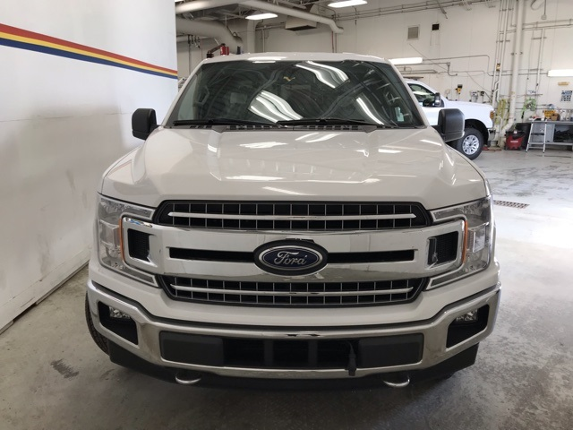 2019 F-150 SuperCrew Cab 4x4,  Pickup #F10682 - photo 3