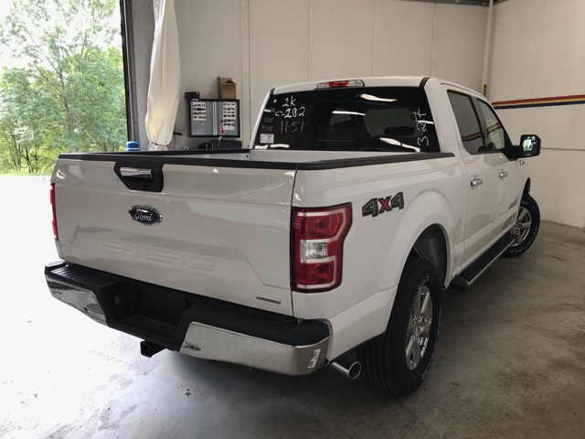 2019 F-150 SuperCrew Cab 4x4,  Pickup #F10682 - photo 6