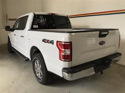 2019 F-150 SuperCrew Cab 4x4,  Pickup #F10682 - photo 2