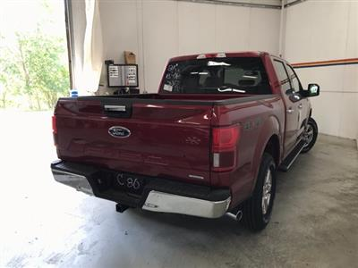 2019 F-150 SuperCrew Cab 4x4,  Pickup #F10684 - photo 6