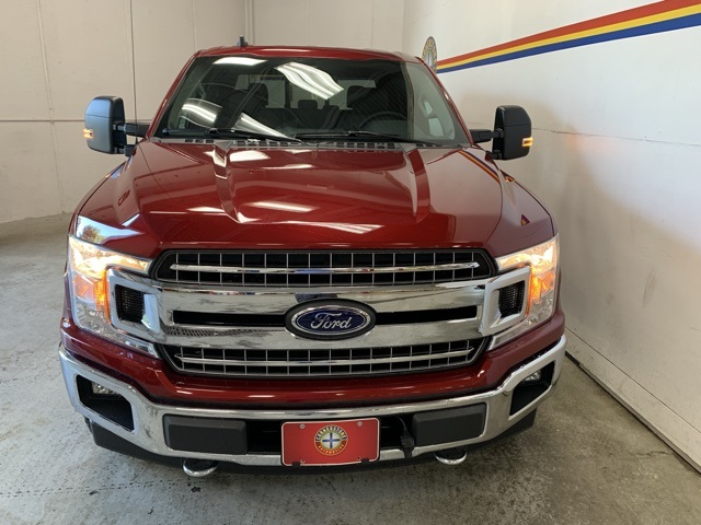 2019 F-150 SuperCrew Cab 4x4,  Pickup #F10689 - photo 12