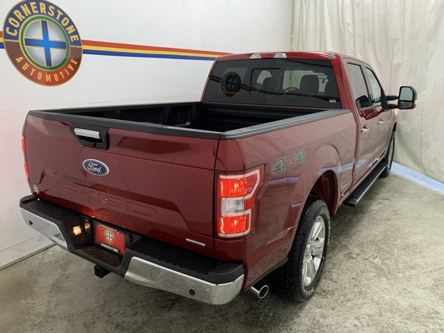 2019 F-150 SuperCrew Cab 4x4,  Pickup #F10689 - photo 14