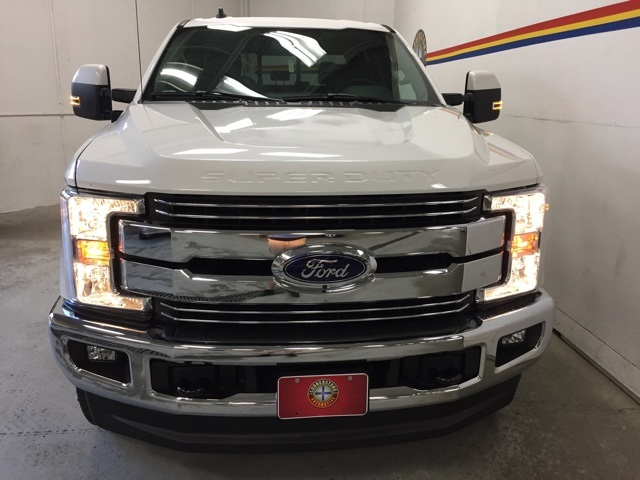 2019 F-350 Crew Cab 4x4,  Pickup #F10701 - photo 12