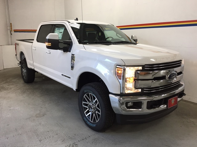 2019 F-350 Crew Cab 4x4,  Pickup #F10701 - photo 13