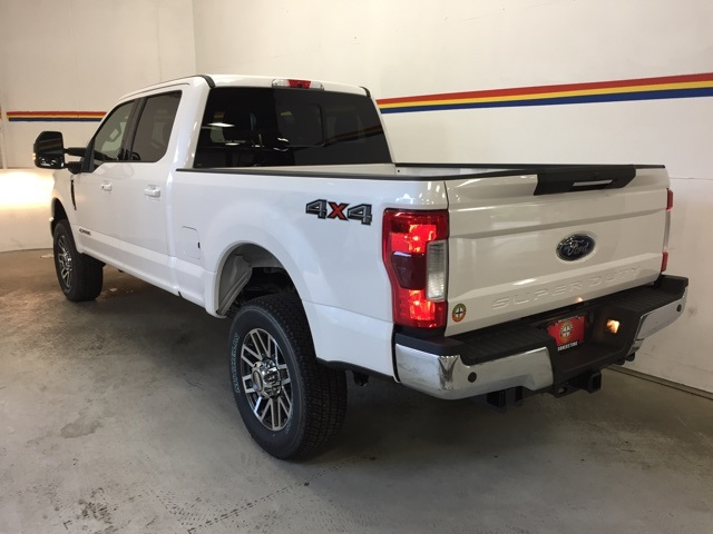 2019 F-350 Crew Cab 4x4,  Pickup #F10701 - photo 2